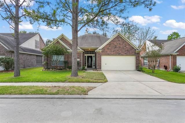 18415 Water Mill Drive, Cypress, TX 77429 (MLS #13636000) :: Homemax Properties