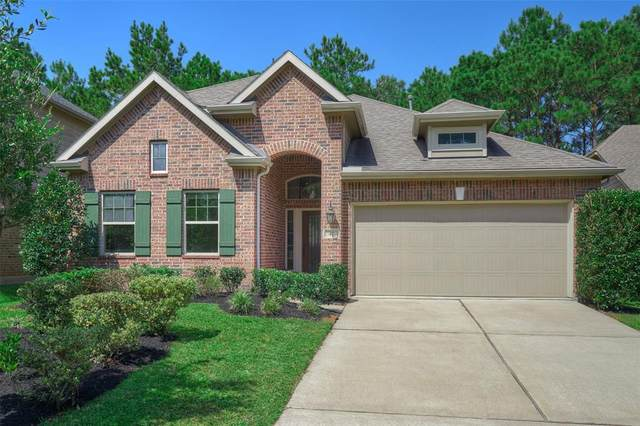 47 N Marshside Place, Spring, TX 77389 (MLS #13636031) :: The Bly Team