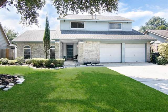 12123 Monticeto Lane, MEADOWS Place, TX 77477 (MLS #13636087) :: The Andrea Curran Team powered by Compass