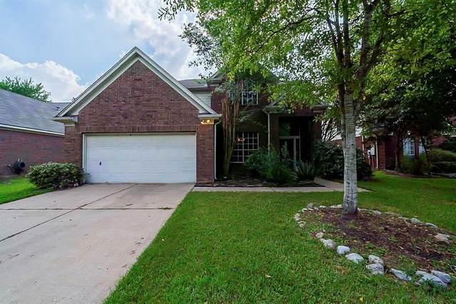 2904 Linda Drive, Pearland, TX 77584 (MLS #13638838) :: The Property Guys
