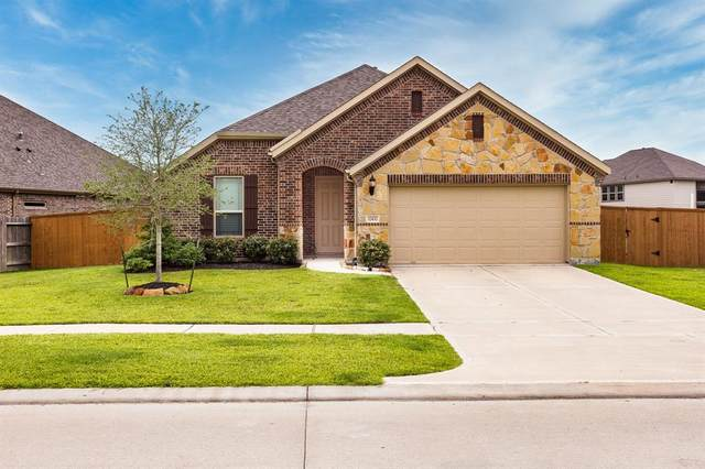12432 Berberry Drive, Texas City, TX 77568 (MLS #13639736) :: Christy Buck Team
