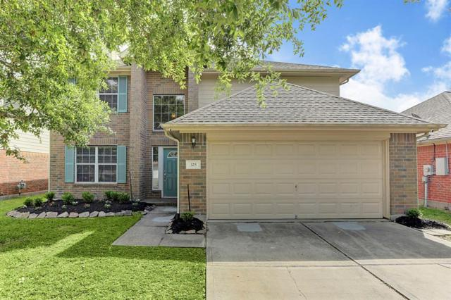325 Mammoth Springs Lane, Dickinson, TX 77539 (MLS #13640274) :: NewHomePrograms.com LLC