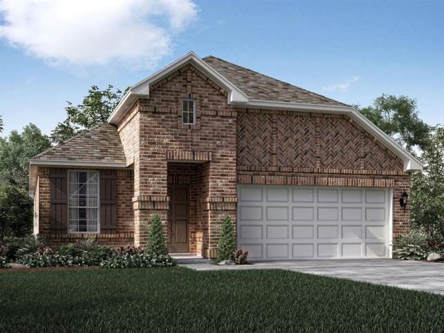 1987 Shim Ball Way, Pearland, TX 77089 (MLS #13640785) :: Texas Home Shop Realty