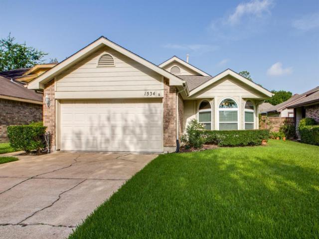 1534 Ainsdale Drive, Houston, TX 77077 (MLS #13641166) :: The Jill Smith Team