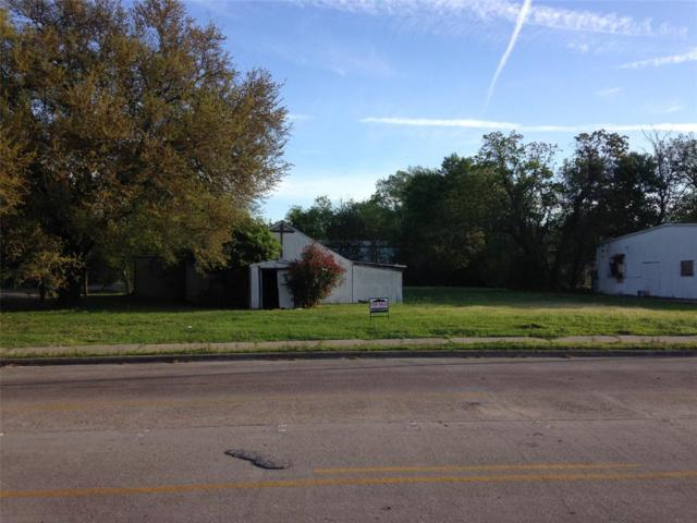 6826 Lozier St, Houston, TX 77021 (MLS #13641872) :: Magnolia Realty