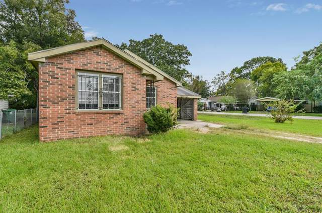 3402 Sayers Street, Houston, TX 77026 (MLS #13643766) :: The Parodi Team at Realty Associates