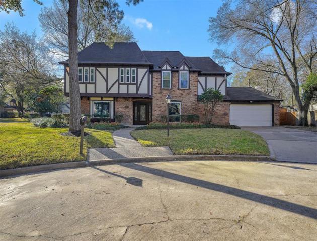 839 Thornvine Lane, Houston, TX 77079 (MLS #13647334) :: The Heyl Group at Keller Williams