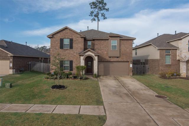 154 Meadow Grove Drive, Conroe, TX 77384 (MLS #13650528) :: Texas Home Shop Realty