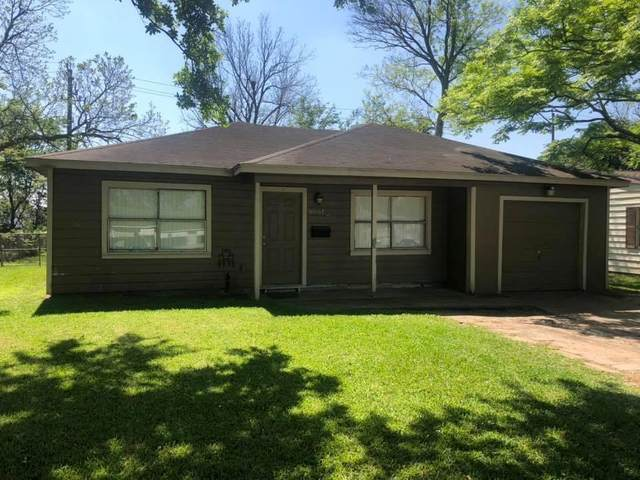 6661 Limestone Street, Houston, TX 77092 (MLS #13658999) :: TEXdot Realtors, Inc.