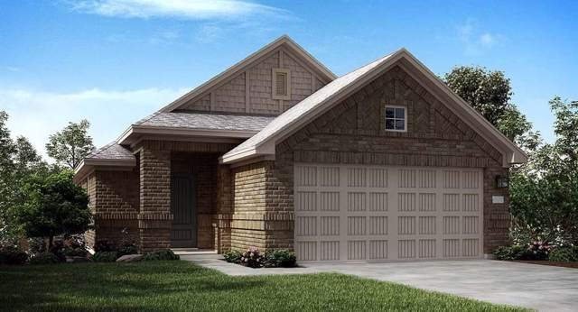 3515 Hickory Court, Richmond, TX 77469 (MLS #13659538) :: Texas Home Shop Realty