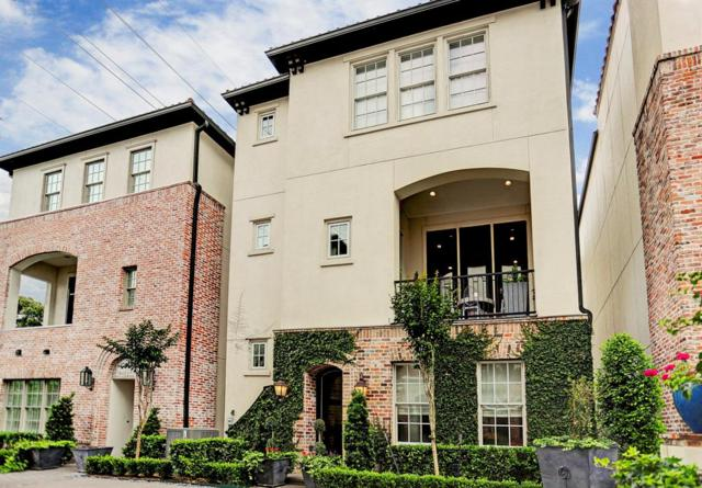 1152 Mosaico Lane, Houston, TX 77055 (MLS #13659595) :: Texas Home Shop Realty
