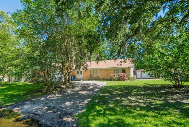 2534 River Ridge, Conroe, TX 77385 (MLS #13659977) :: The SOLD by George Team