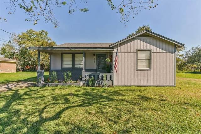 304 Hemphill Street, Texas City, TX 77591 (MLS #13660832) :: Michele Harmon Team