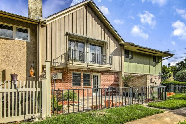 2132 Casa Rio Circle A-2, Dickinson, TX 77539 (MLS #13661603) :: The Johnson Team