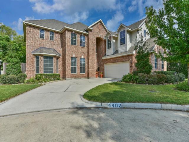 4402 Ingersoll Street, Houston, TX 77027 (MLS #13662420) :: Christy Buck Team