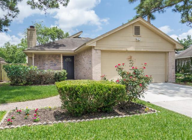 10406 Timberloch Drive, Houston, TX 77070 (MLS #13662585) :: The Heyl Group at Keller Williams