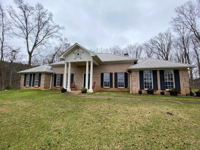 1197 County Road 839, Nacogdoches, TX 75964 (MLS #13662754) :: Texas Home Shop Realty
