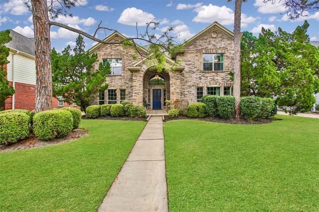20226 Hampshire Rocks Drive, Katy, TX 77450 (MLS #13665594) :: Texas Home Shop Realty