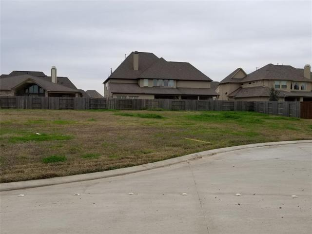 4306 Siesta Creek Court, Manvel, TX 77578 (MLS #13665621) :: Green Residential