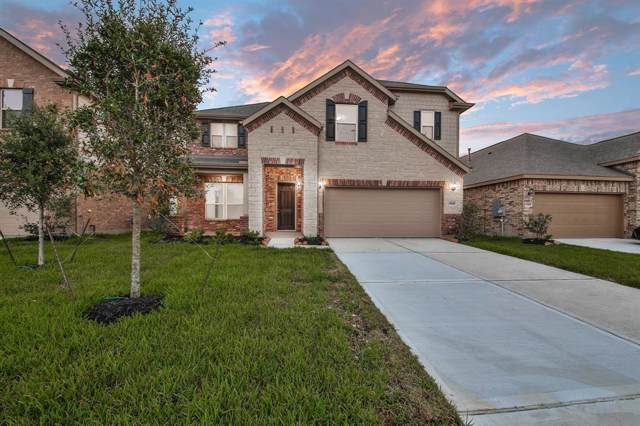 3322 Anderwood Arbor Lane, Pearland, TX 77584 (MLS #13667433) :: The Heyl Group at Keller Williams