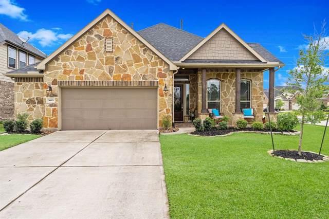 3683 Cottage Pines Lane, Spring, TX 77386 (MLS #13670326) :: Giorgi Real Estate Group