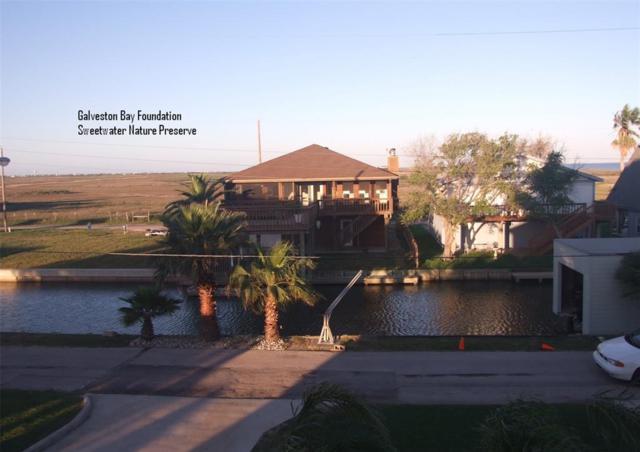 1122 103rd Street, Galveston, TX 77554 (MLS #13670761) :: The SOLD by George Team