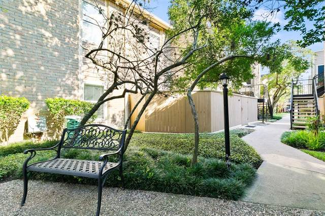 708 Bering Drive L, Houston, TX 77057 (MLS #13673459) :: The SOLD by George Team
