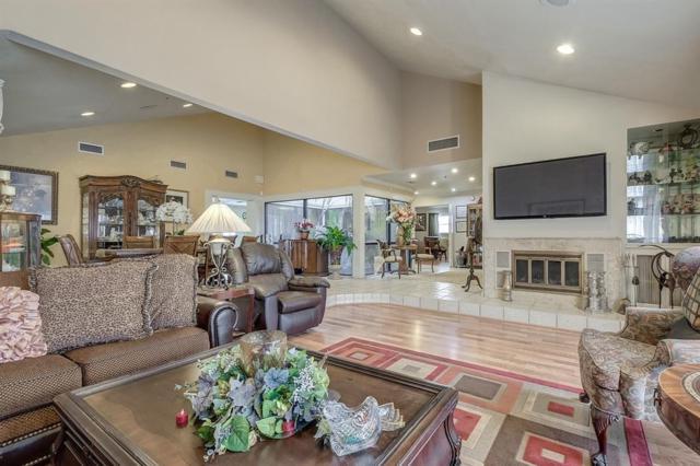 8000 Duffield Lane, Houston, TX 77071 (MLS #13674556) :: Giorgi Real Estate Group
