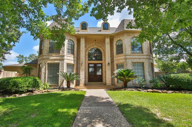 12106 Cypresswood Drive, Houston, TX 77070 (MLS #13675044) :: KJ Realty Group