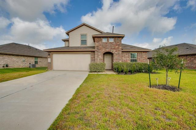 29018 Jacobs River Drive, Katy, TX 77494 (MLS #13678346) :: The SOLD by George Team
