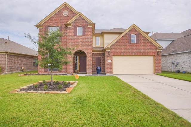 9961 Yearling Place, Conroe, TX 77385 (MLS #13678908) :: The Parodi Team at Realty Associates