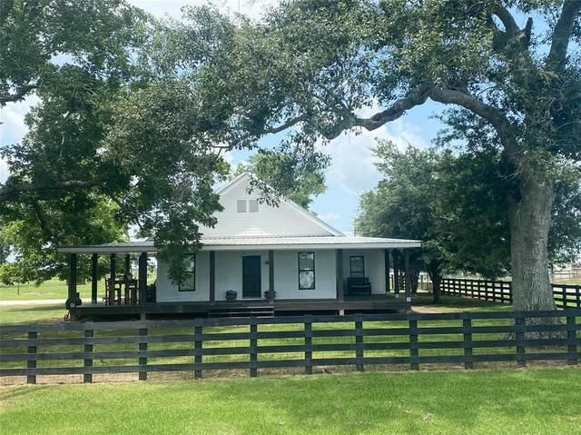 16534 Hamshire Road, Winnie, TX 77665 (MLS #13678980) :: Giorgi Real Estate Group