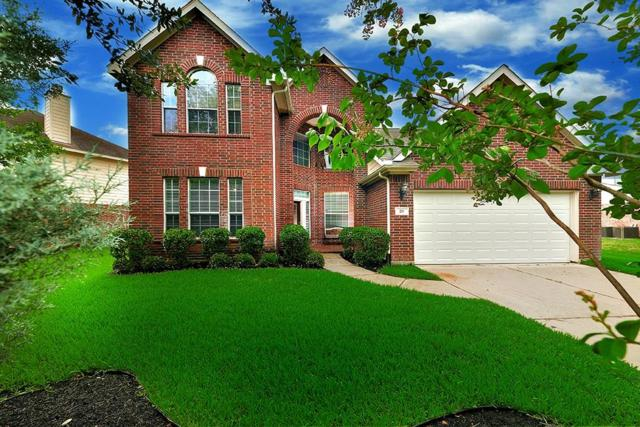 26 S April Mist Circle, The Woodlands, TX 77385 (MLS #13682767) :: Texas Home Shop Realty