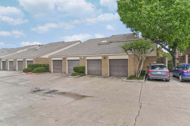 2277 S Kirkwood Road #1101, Houston, TX 77077 (MLS #13684037) :: Texas Home Shop Realty