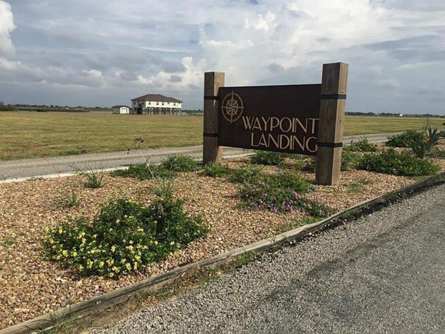 648 Bay Drive, Palacios, TX 77465 (MLS #13685406) :: Ellison Real Estate Team
