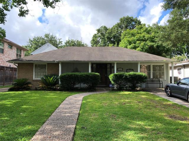 2419 Watts Street, Houston, TX 77030 (MLS #13688505) :: Christy Buck Team