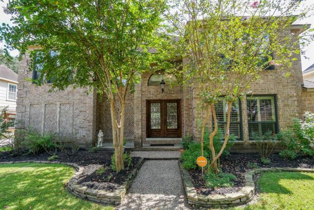 14111 Tiff Trail Drive, Houston, TX 77095 (MLS #13694612) :: Texas Home Shop Realty