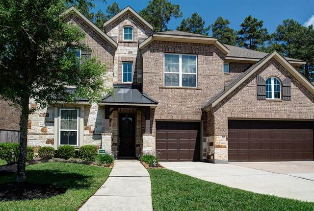 4910 Sawmill Terrace Lane, Spring, TX 77389 (MLS #13696482) :: Connect Realty