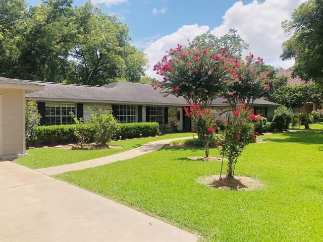270 Pecan Estates Road, Angleton, TX 77515 (MLS #13697676) :: The Parodi Team at Realty Associates