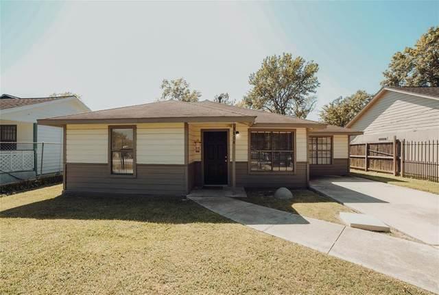 3804 Cedar Hill Lane, Houston, TX 77093 (MLS #13697734) :: Michele Harmon Team