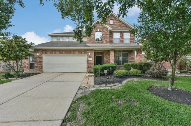 17226 Double Lilly Drive, Houston, TX 77095 (MLS #13699039) :: Texas Home Shop Realty
