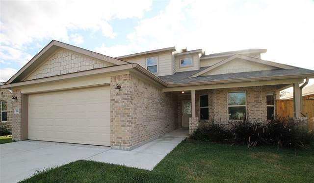 1710 Avenue J, Danbury, TX 77534 (MLS #13701009) :: The Home Branch