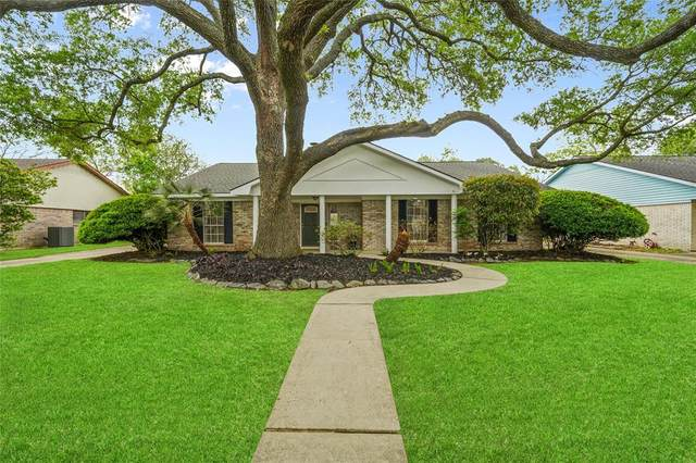 3306 La Costa Road, Missouri City, TX 77459 (MLS #13701210) :: Christy Buck Team