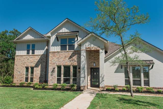 1221 Quarry Oaks Drive, College Station, TX 77845 (MLS #13702088) :: Texas Home Shop Realty