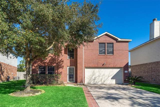2409 Seguine Drive, Deer Park, TX 77536 (MLS #13702412) :: TEXdot Realtors, Inc.