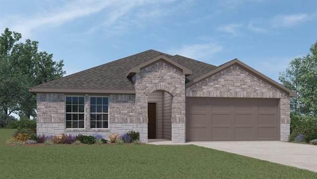 515 Kickapoo Drive, Anahuac, TX 77514 (#13705447) :: ORO Realty