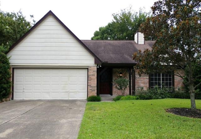 10415 Wayward Wind Lane, Houston, TX 77064 (MLS #13705463) :: The SOLD by George Team