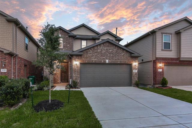 16305 Copperwood Run Way, Houston, TX 77084 (MLS #13710841) :: The Home Branch