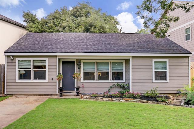 5542 Jessamine Street, Houston, TX 77081 (MLS #13711942) :: Texas Home Shop Realty