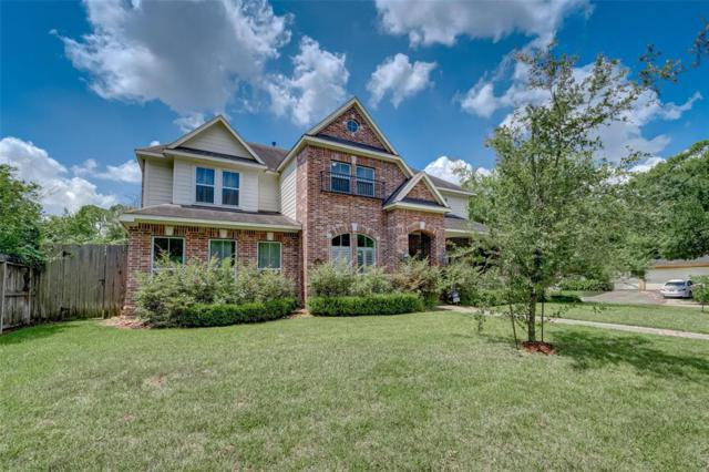 12467 Barryknoll Lane, Houston, TX 77024 (MLS #13713218) :: JL Realty Team at Coldwell Banker, United